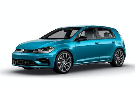 VW Golf R Final Edition (2020): Preis, Motor, PS, Marktstart
