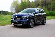 Renault Koleos Facelift: Test, Motor, Preis