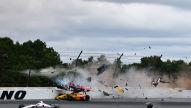 IndyCar: 16 Monate nach Horrorcrash