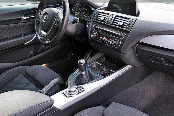 BMW 125i mit M-Paket zum günstigen Kurs