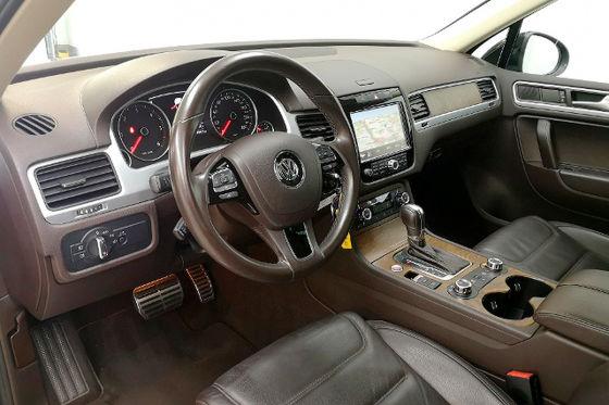 V8-Turbodiesel zum Schnäppchenpreis!