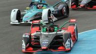 Formel E: Autoscooter statt Racing