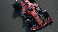 Formel 1: Sorgen bei Ferrari
