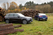 Mercedes GLC: Kaufberatung