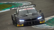 DTM 2020: Fahrerfeld