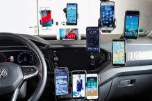 Handyhalterungen im Test