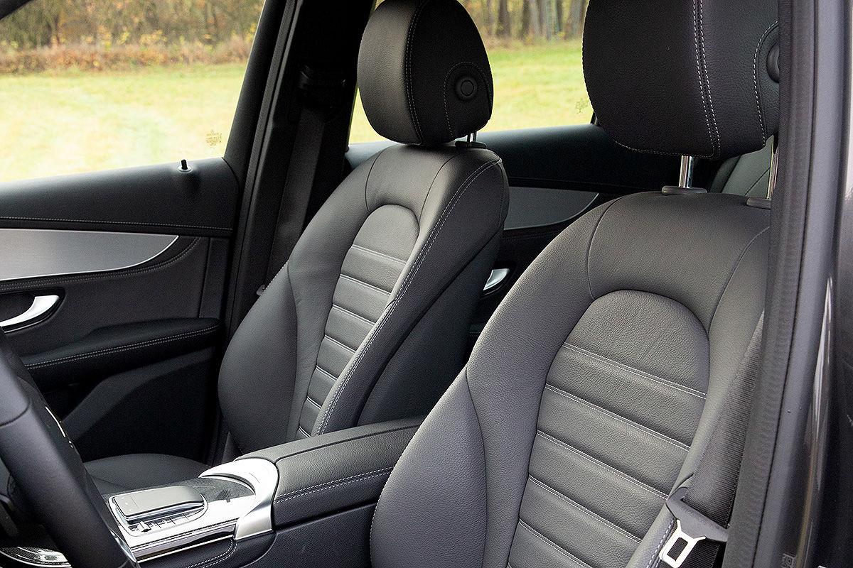 Kaufberatung Mercedes GLC