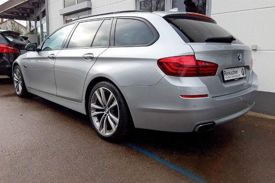 V8-BMW Touring für unter 40.000 Euro