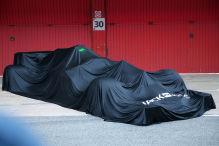 Formel 1: Autos 2020