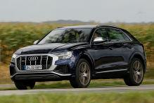 Audi SQ8: Test, Motor, Preis
