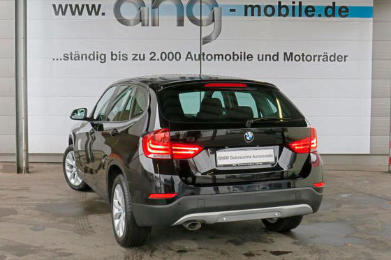 Allrad-SUV für unter 11.000 Euro