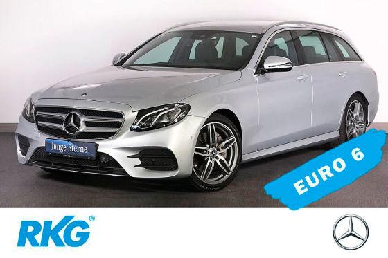 Junge E-Klasse für unter 30.000 Euro