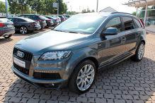 Audi Q7 4.2 TDI: Gebrauchtwagen, Preis