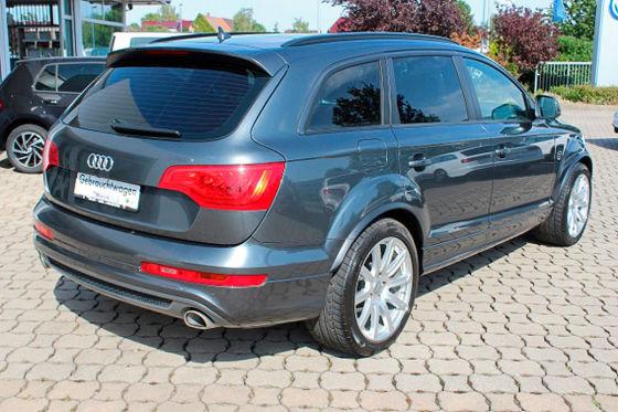 Audi Q7 zum A3-Preis