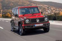 Puch G (2020): Mercedes G-Klasse, Preis, Neuauflage