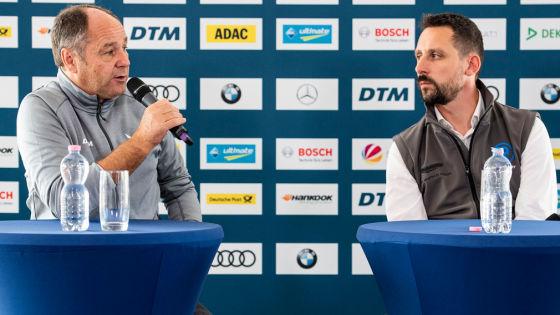 Aston Martin verlässt die DTM