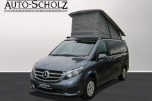 Mercedes-Benz V 220 Marco Polo Edition