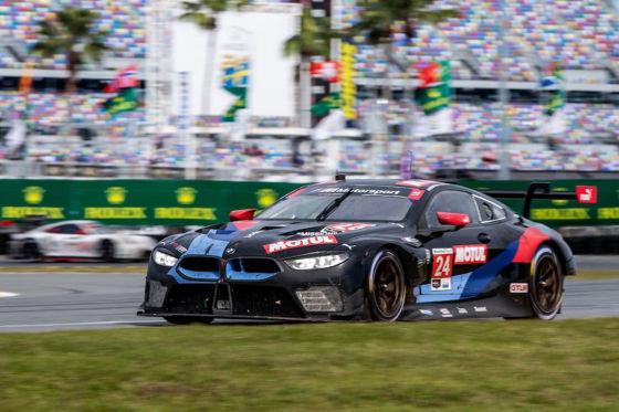 BMW gewinnt Schlacht gegen Porsche