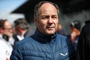 Berger k�mpft wieder um die Zukunft