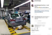 Mercedes-AMG E 63 S (2020): Leak, Facelift, E-Klasse