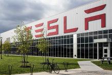 Tesla Gigafactory in Brandenburg: Subventionen beantragt