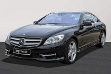 Luxus-Benz zu verkaufen!