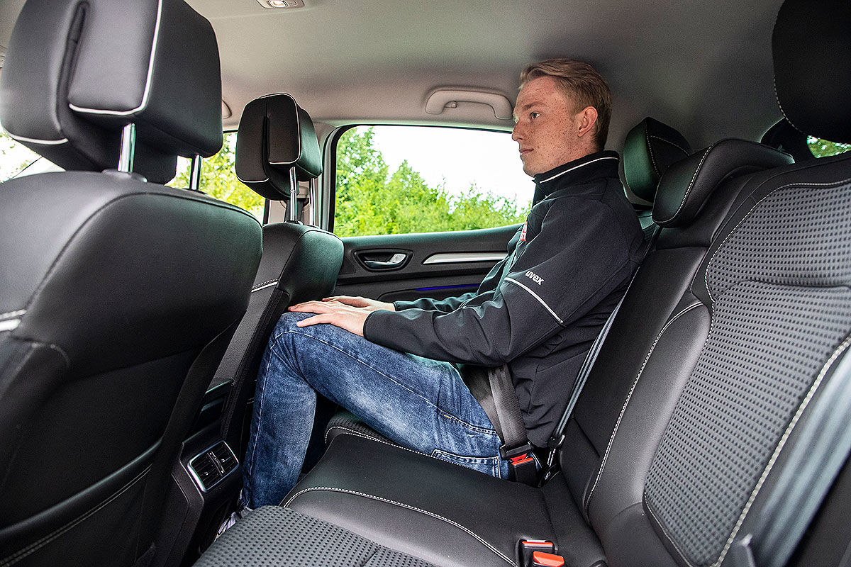 Kaufberatung Renault Mégane