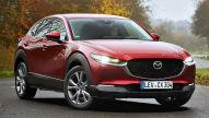 Mazda CX-30: Kaufberatung