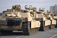 """NATO-Manöver """"Defender Europe 2020"""": Verkehr, Autobahnen"""