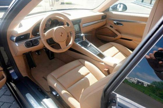 Porsche 911 Carrera S: Preis, Gebrauchtwagen