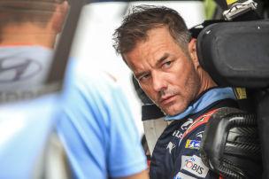 WRC: Loeb verzichtet auf Start