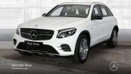 Mercedes-AMG GLC 43: Gebrauchtwagen