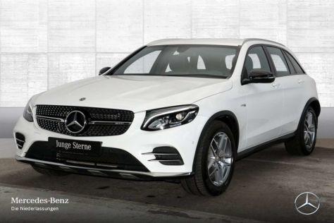Mercedes AMG GLC 43: Gebrauchtwagen der Woche