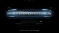 Hummer: Comeback als E-Auto
