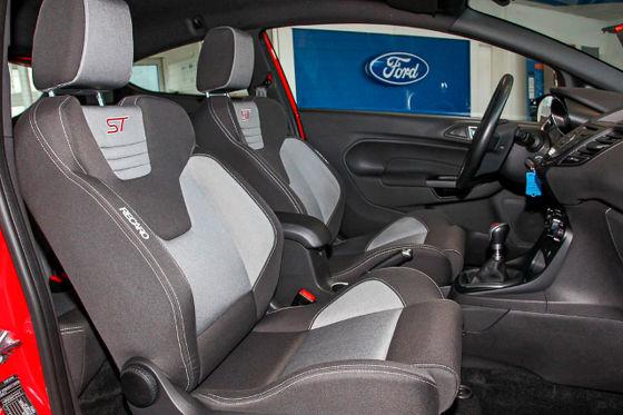 Günstiger Ford Fiesta ST zu verkaufen
