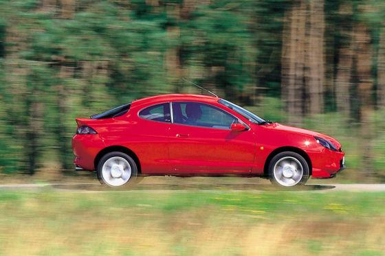 So sähe der Ford Puma als Sportwagen aus