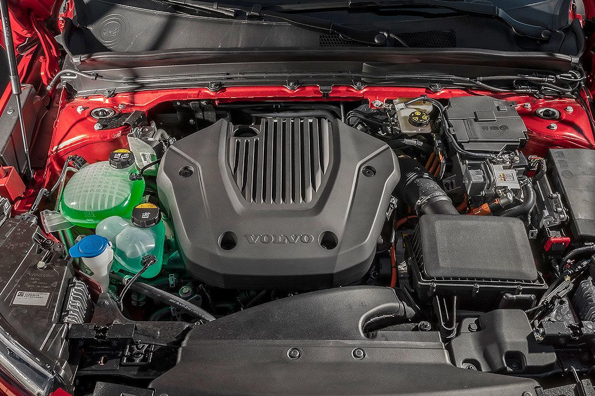 Volvo XC-40
