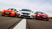 Kia Ceed GT, Mazda MX-5, Subaru BRZ: Test