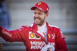 Vettel sondiert seine Zukunft