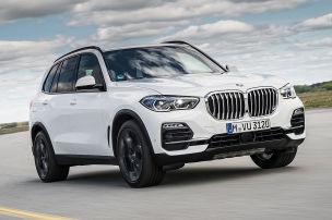 So viel kostet ein BMW X5 im Unterhalt!