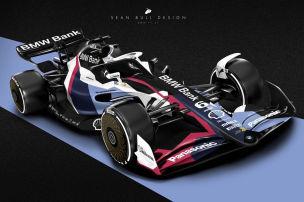 Warum bleiben BMW und Co. der F1 fern?