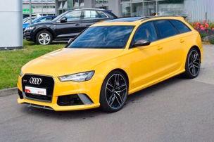 RS 6 Speed Edition 1/100 zu verkaufen