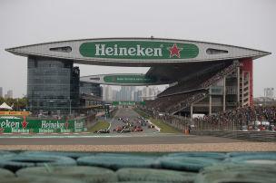 China-GP erst am Saisonende?