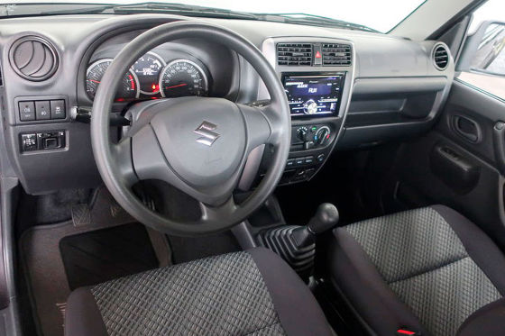 Suzuki Jimny: Preis, Gebrauchtwagen