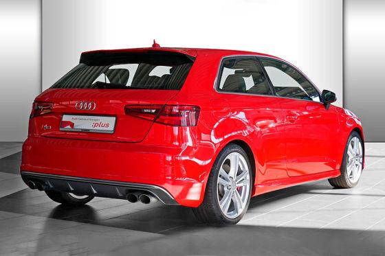 Seltener Audi S3 zu verkaufen