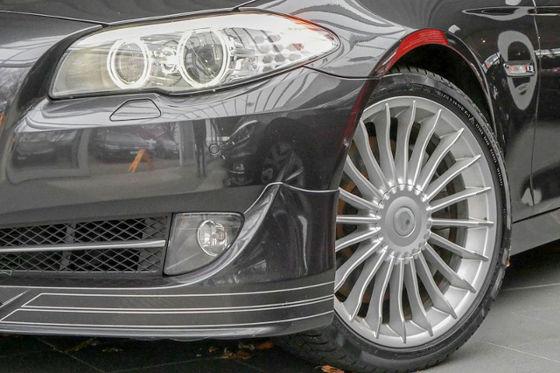 350 PS-Diesel-Kombi für unter 30.000 Euro