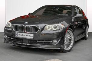 350-PS-Diesel-Kombi f�r unter 30.000 Euro