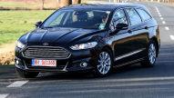 Ford Mondeo Turnier: Gebrauchtwagen-Test