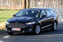 Ford Mondeo 1.5 TDCi Turnier: Gebrauchtwagen-Test