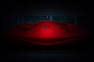 Heißt der Ferrari SF1000?